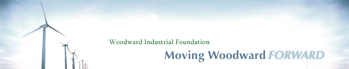 Woodward Industrial Foundation