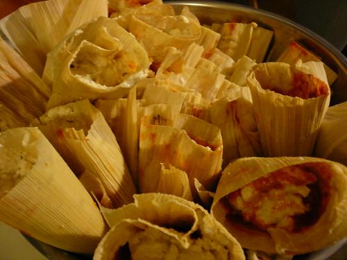 Christmas Tamales #4