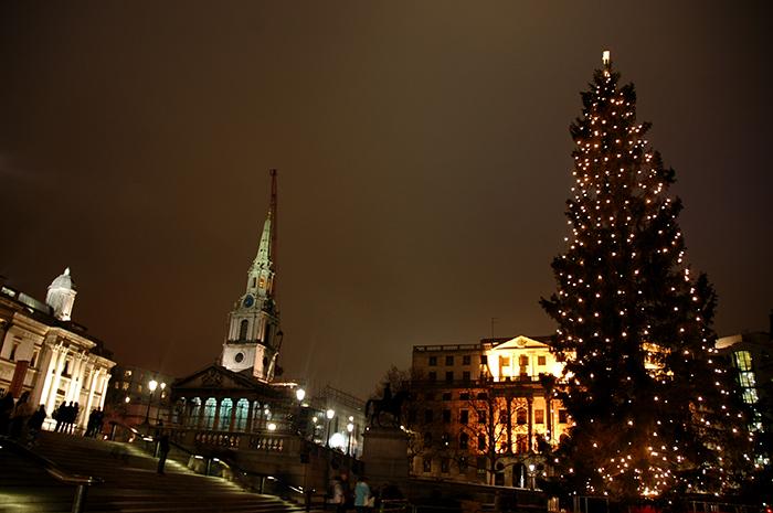 MERRY CHRISTMAS: Click for previous photo
