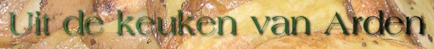 Uit de keuken van Arden