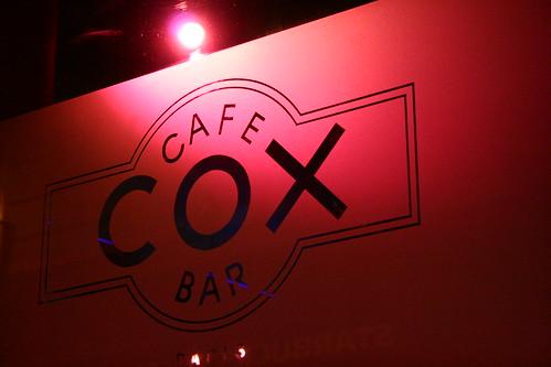 Cox café