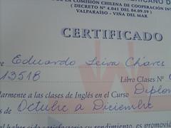 S5002936 (kaosb) Tags: chile amigos familia valparaiso scout ingles instituto titulo norteamericano diplomado lalo kaosb