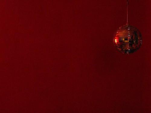 disco ball wallpaper. disco balls red wallpaper