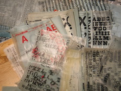 letraset flood (joanofarctan) Tags: typography letraset
