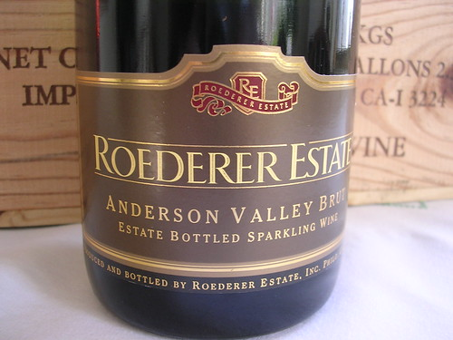 Roederer Estate Anderson Valley Brut NV