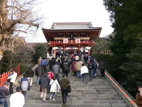 鶴岡八幡宮#1