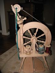 My wheel
