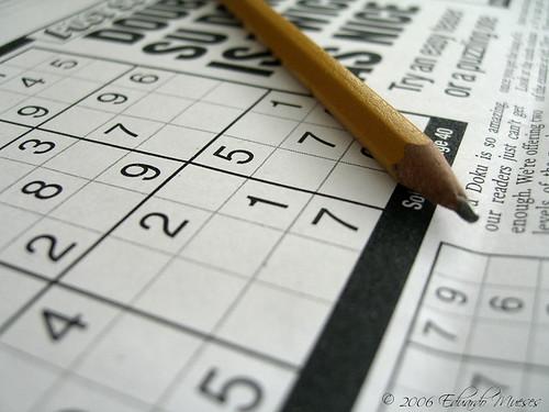 Trò chơi Sudoku có nguồn gốc từ đâu?