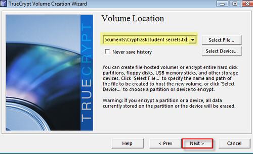 343194215 5984869f69 How to Encrypt a File and apply Image Steganography