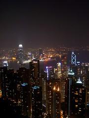 Hong Kong. (SamRoberts) Tags: china