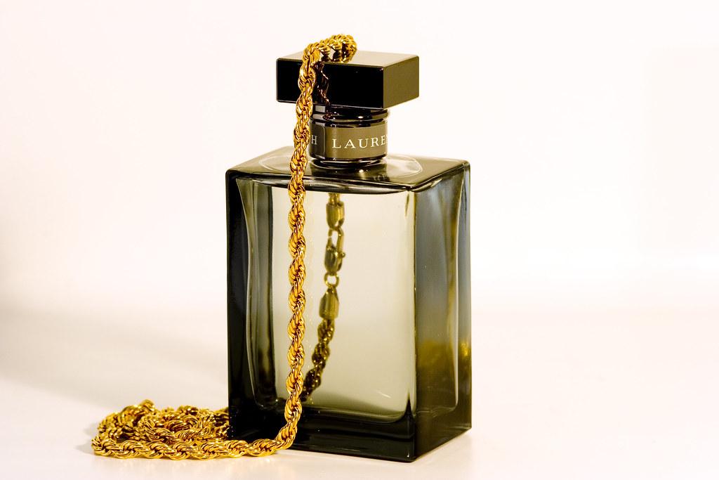 ralph lauren romance silver men gold chain 1-07