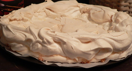 Pinch Pie Shell
