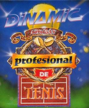 Simulador Profesional de Tenis