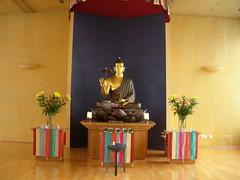 Essen shrine room 4a