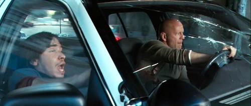 Duro de matar 4 Bruce Willis