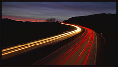 My.Urbans.005 (root2) Tags: auto longexposure cars car d50 evening abend nikon highway tripod autobahn hills berge autos bernd lightstreak langzeitbelichtung stativ langebelichtung root2 lichtstreifen sigma1770mmf2845 anawesomeshot