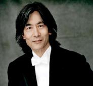 Kent Nagano (courtesy of L'Orchestre Symphonique de Montréal)