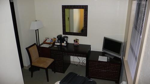 Hotel Fusion room #2
