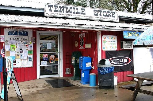 Tenmile Store