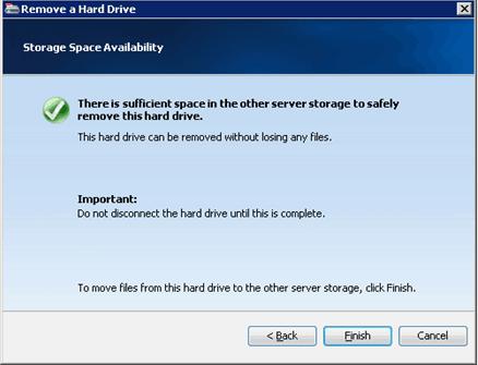 7 - remove hard drive