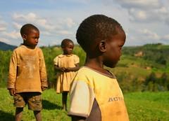 little ones (LindsayStark) Tags: africa travel portrait people children war rwanda humanrights genocide humanitarian humanitarianaid postconflict waraffected conflictaffected