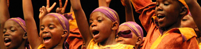 South African Childrens Choir