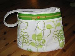 Artsy-Craftsy Handbag