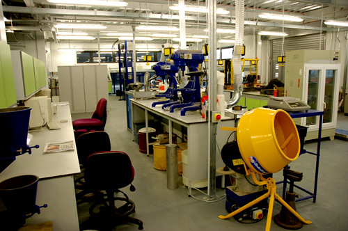 Engineering Lab, UEL
