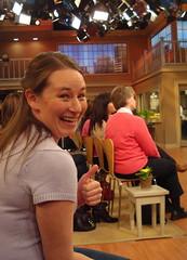 Amanda! Yes!