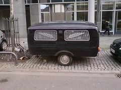 Undertaker's trailer 00434a