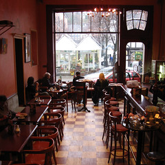 nostalgic location (Frizztext) Tags: coffee beauty angel germany square geotagged restaurant interestingness cafe still map retro explore pharmacy galleries nostalgic shield engel coffeehouse cappuccino wuppertal pharmacist jan12 palabra frizztext flickrgold anawesomeshot