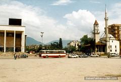 Tantalizing Tirana