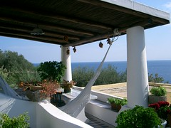 Panarea (Aeolian Islands) (MXW) Tags: sea islands hammock panarea aelian