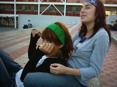La Pao se fue a Beri-Beri Landiaaaaaa! (Meri_Jane) Tags: narcoleptic