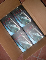 author copies