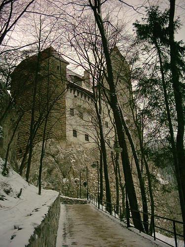 """Castello di """"Dracula"""""""