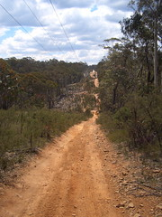 CIMG1851 (drayy) Tags: bell 4wd bluemountains zigzagrailway lostcity mtr bfg lithgow bellslineofroad