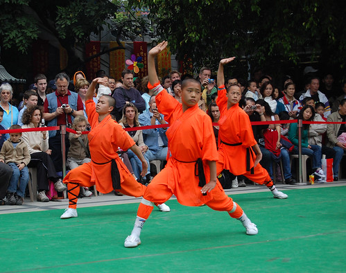 hongkong action monks kungfu lantauisland lantau d40