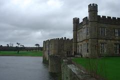 Leeds Castle #21