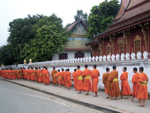 by Buddha's beard, that's a lot of monks!