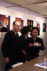 Jean-Paul Hévin, Salon du Chocolat Tokyo