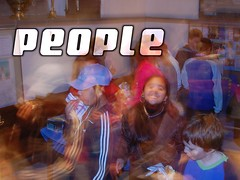 Presentation Slide: People