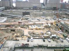 Ground Zero - 1/28/2007