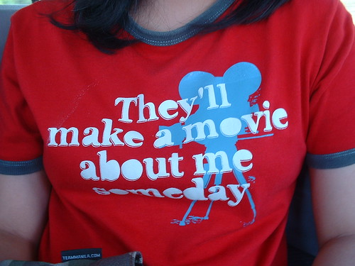 movie about making a movie