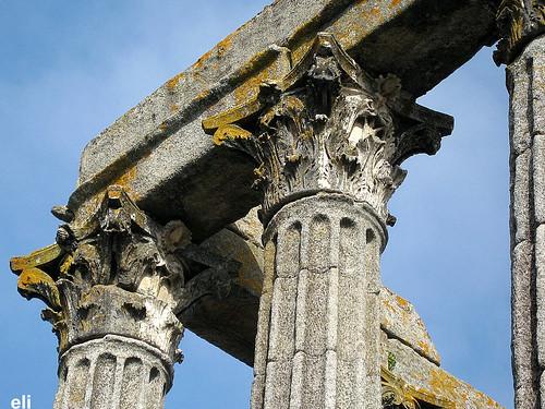 Templo de Diana #4