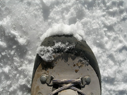 snow closeup shoe boots scarpa wwwchiperonich