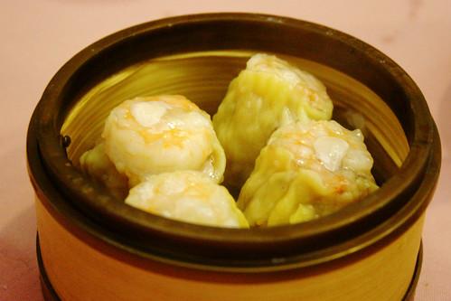 meaty dumplings