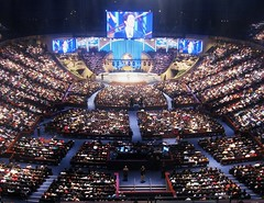 Displaying 20 gt  Images For - Joel Osteen Church Building   Joel Osteen Church Capacity