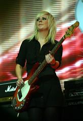 Karla Brazel (C) 2007