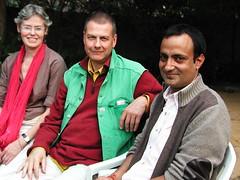 Global art Village  picnic (entwederoder) Tags: delhi global vilage globalartvillage